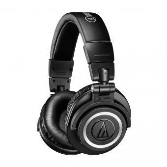ATH-M50xBT - Audio Technica
