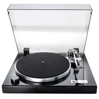 CS 600 ( Luxury piano black ) - Dual