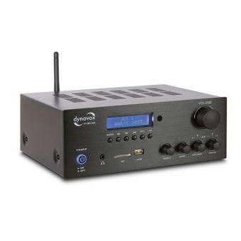 HiFi VT-80 MK Mini Ολοκληρωμένος Ράδιο ενισχυτής για Mini  - Dynavox