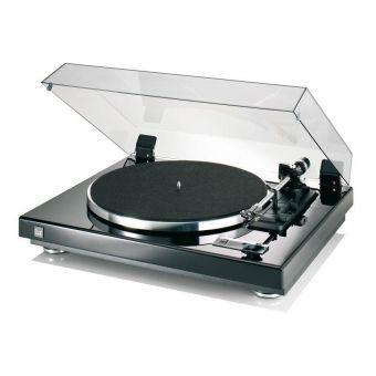 CS 455-1M (piano black/silver) - Dual