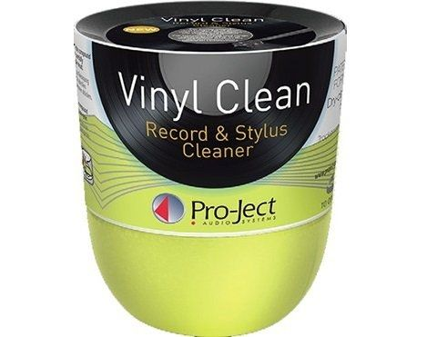 Project Audio - Vinyl Clean