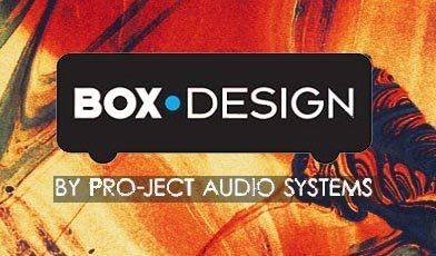 Box Design Project Audio