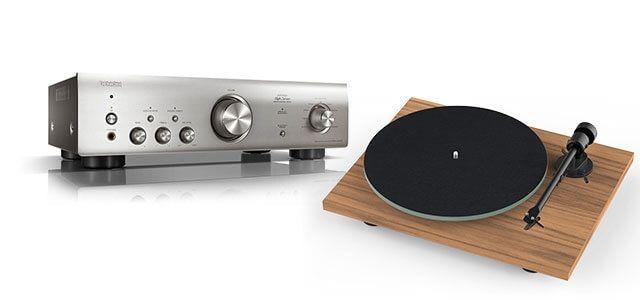 PMA 600 - T1 Project audio