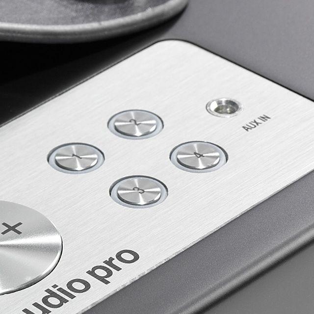 C10 Audio Pro