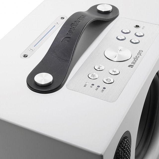 C5A Audio Pro