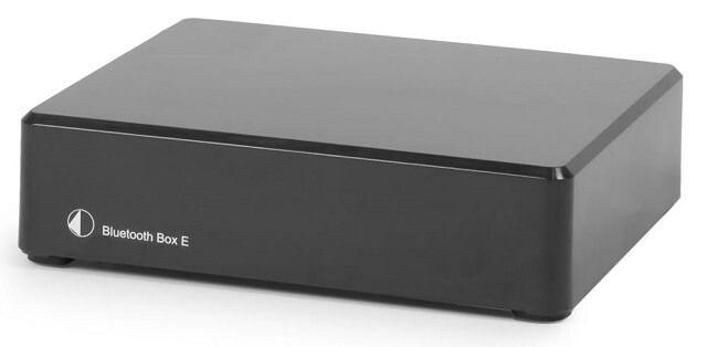 Bluetooth Box E