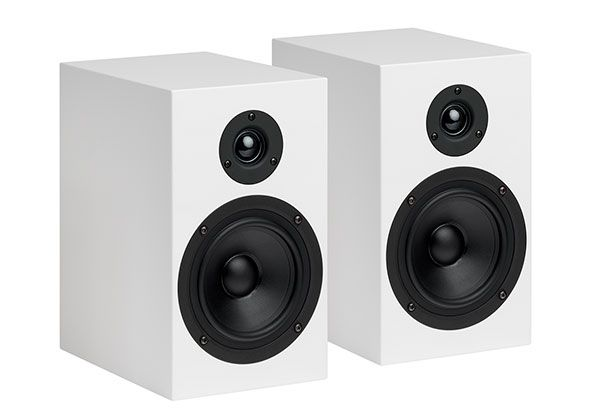 Speaker Box 5 - Project Audio