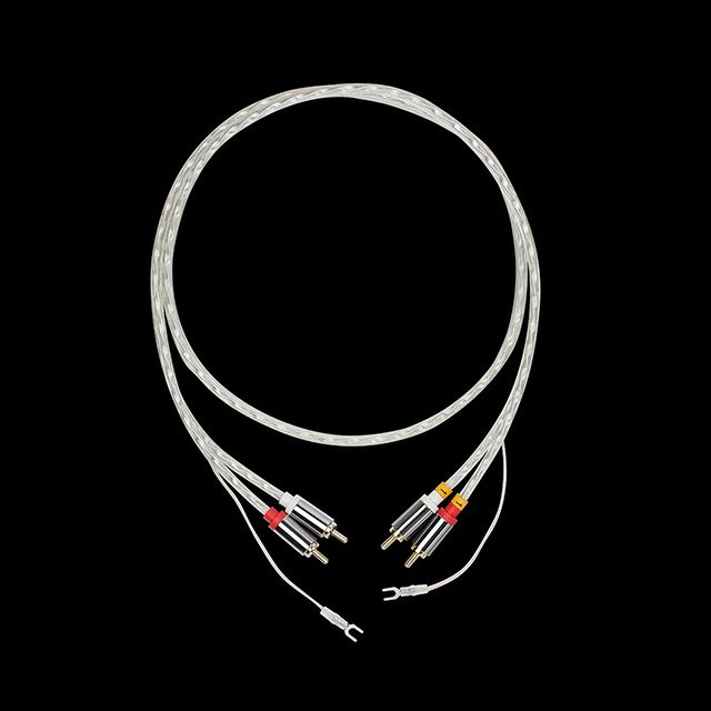 Debut Carbon EVO Project Audio Semi-balanced RCA Phono cable