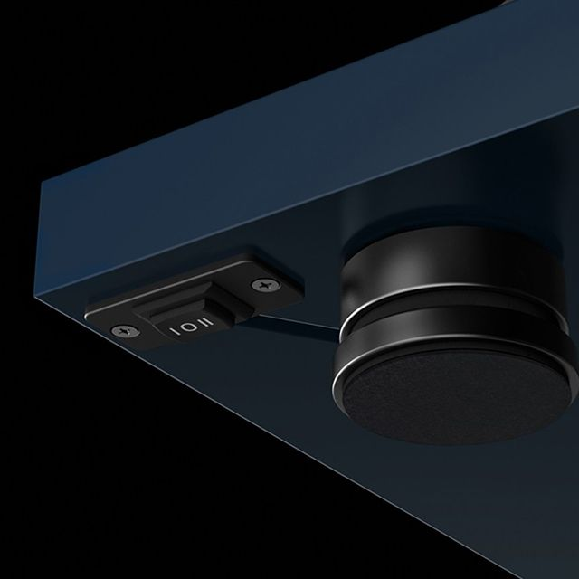 Debut Carbon EVO Controlled playback speeds Project Audio
